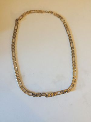 Gold chain for Sale in Medford, MA