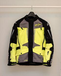 Alpinestars Yaguara Motorcycle / Riding Jacket (Tech-Air Street compatible) for Sale in Tacoma,  WA