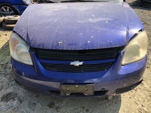 2005-2010 Chevy Cobalt 2.2 for parts, (email your needs) for Sale in Sacramento, CA