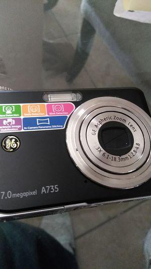 G.E A735 digital camera for Sale in Las Vegas, NV
