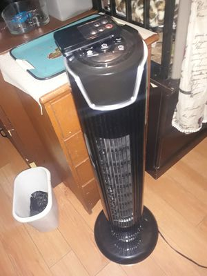 "32"" tower fan for Sale in Gilbert, AZ"
