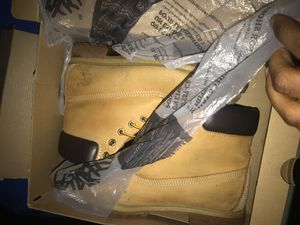 Timberland Boots for Sale in Cleveland, OH