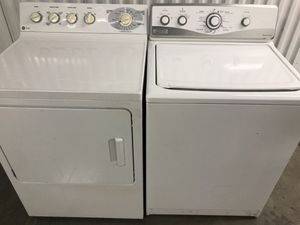 Maytag Washer/ GE dryer. Delivery available for Sale in Renton, WA