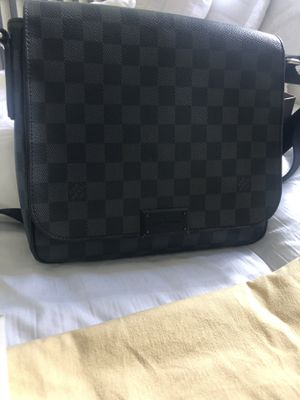 Louis Vuitton messenger bag for Sale in San Diego, CA