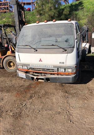 2002 Mitsubishi fuso for parts only for Sale in Chula Vista, CA
