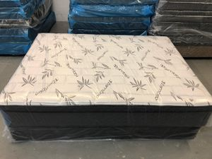 MATTRESSES ALL SIZES 🔷 BRAND NEW ✅ BEST PRICE 🔥 for Sale in Miami Gardens, FL