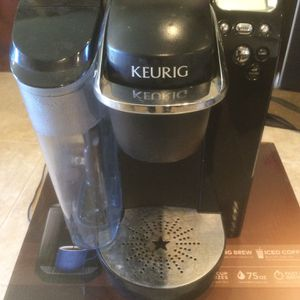 Keurig 5 size brewer for Sale in Huntington Beach, CA