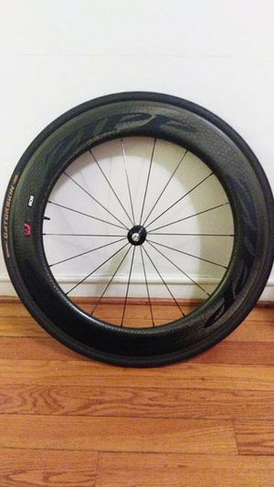 Zipp 808 brand new carbon clincher for Sale in Washington, DC
