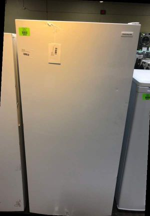 Brand New Frigidaire 21 Cu Ft Up-Right Freezer HU for Sale in Dallas, TX