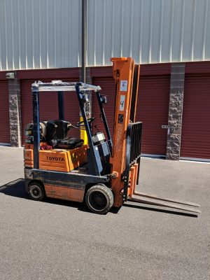 Toyota forklift for Sale in Federal Way, WA
