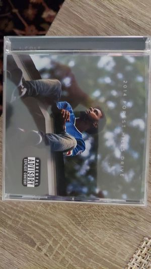 J. Cole - Forest Hills Drive CD Album for Sale in Sunnyvale, CA
