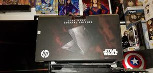 HP Star Wars Special Edition Notebook 15-an050nr for Sale in El Centro, CA