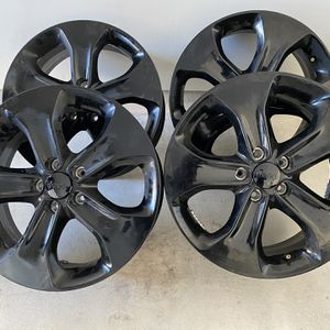 18' Rims for Sale in Round Rock, TX