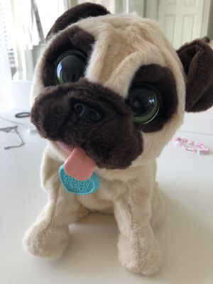 Pug FurReal friends for Sale in Etiwanda, CA