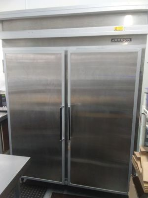 Jordan 2 door commercial freezer for Sale in Los Angeles, CA