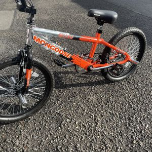 """20"""" BMX BIKE for Sale in Vancouver, WA"""