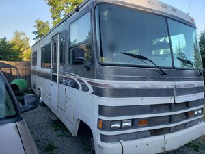 Project running/driving 1991 RV for Sale in Tacoma, WA