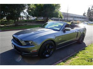 2013 Ford Mustang for Sale in Concord, CA