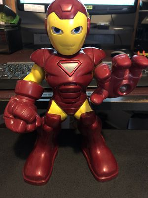 Working Electronic Iron Man for Sale in Cashmere, WA