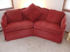 Baker Sectional Couch for Sale in Milwaukee, WI