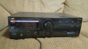 JVC RX-518V Audio Video Control receiver for Sale in Modesto, CA