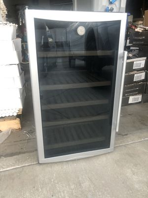Brand new wine soda cooler (read description) for Sale in Costa Mesa, CA
