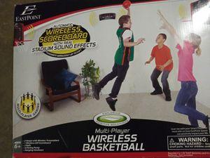Wireless basketball for Sale in Wylie, TX