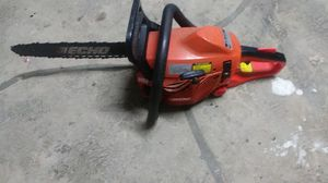 Chainsaw for Sale in Vacaville, CA