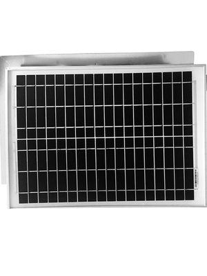Amtrak Solar 22 Watt Roof Mounted Solar Attic Fan Quietly Cools Your House. Ventilates Your House or Garage and Protects Against Moisture Build-up for Sale in Norwalk, CA