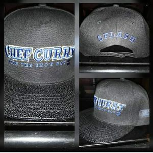 Cayler&sons (Chef Curry) snapback. Pick up. Harlem. Cash. FIRM price. No trades. If you're not buying today, don't send msgs. Thanks for Sale in New York, NY