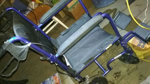 Wheelchair for Sale in Columbia Cross Roads, PA