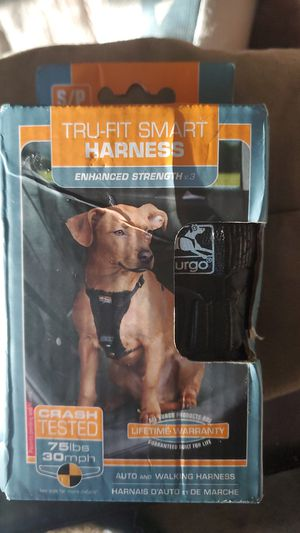 Tru fit smart harness size small for Sale in Gresham, OR