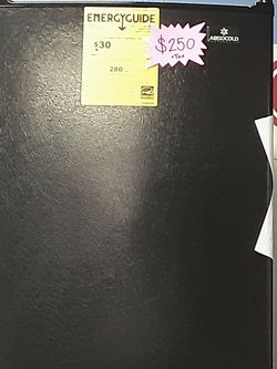 Absocold Mini Fridge for Sale in Moreno Valley,  CA
