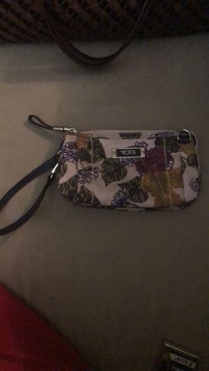 Tumi Wristlet for Sale in Rockville, MD