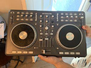 Music mixer dj equipment for Sale in Ontario, CA