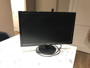 ASUS VS247H-P 24 inch Full HD LED Monitor for Sale in Arlington, VA
