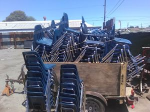 Event chairs for Sale in Oakland, CA