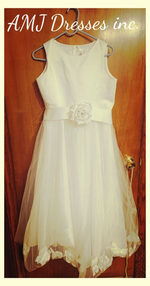 First Communion Dress for Sale in Windsor Locks, CT