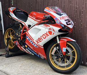 2009 Ducati 1198 superbike plz read ad for Sale in The Bronx, NY