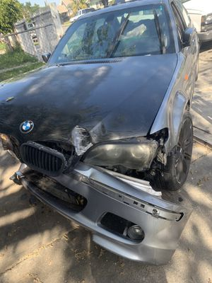 2006 bmw 330i ZHP e46 sedan parts for Sale in Los Angeles, CA