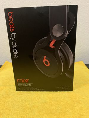 Beats mixr edition for Sale in Antelope, CA
