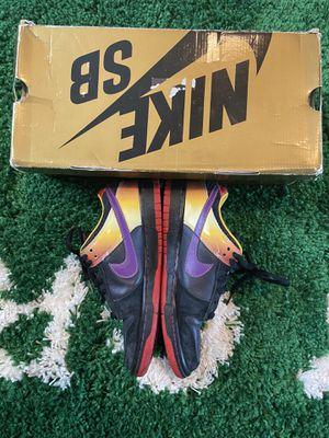 Nike SB dunks appetite for destruction for Sale in Las Vegas, NV
