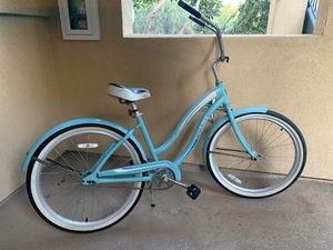 "Northrock OC Beach Cruiser Bicycle 26"" Light Blue for Sale in Carlsbad, CA"