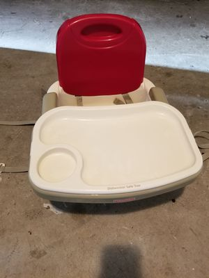Fisher Price Booster Seat for Sale in Federal Way, WA