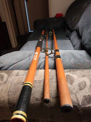 Kencor three piece surf rod. for Sale in Downey, CA