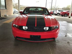 2010 Ford Mustang for Sale in Dallas, TX