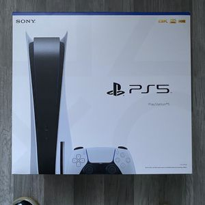 PS5 Brand New Sealed LEGIT SELLER $700 for Sale in Naperville, IL