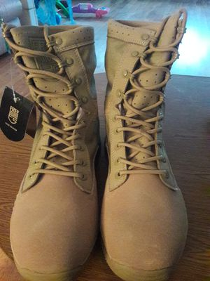 Military boots for Sale in Hobe Sound, FL