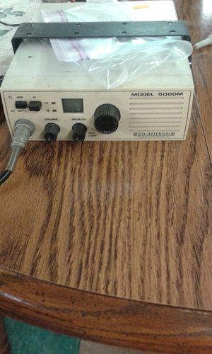 Boat Ship to Shore Radio for Sale in Erie, PA