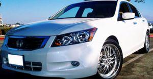 2009 Honda Accord price $1200 A for Sale in Aurora, IL